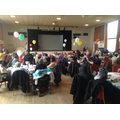 Dec 2014 - Haringey Irish Centre