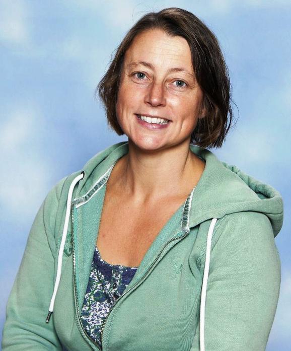 Mrs J Treutenaere - Beech Class Teacher & MFL