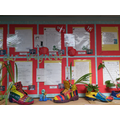 Our Early Years Writing Wall Display