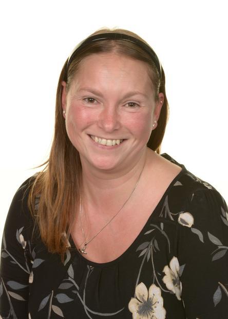 Mrs Jane Collinson (Senior Assistant)