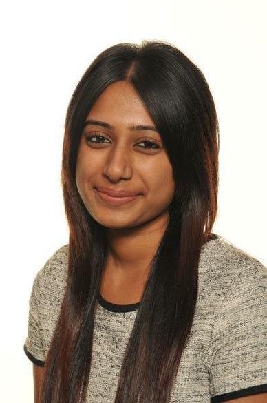 Priya Solanki - SLT - Y3 Teacher