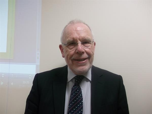 David Kershaw - Local Authority Governor