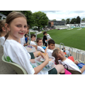 County Finals Day at New Road Cricket Ground
