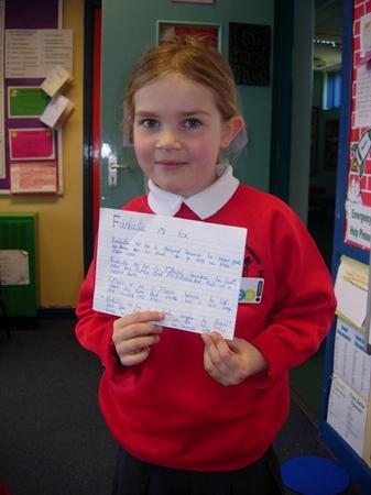 Great learning journal ideas!