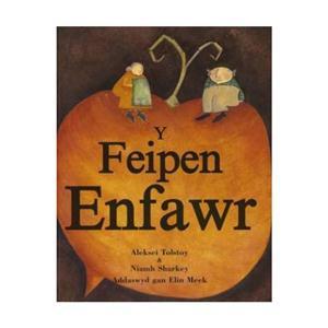 Y Feipen Enfawr / The Enormous Turnip