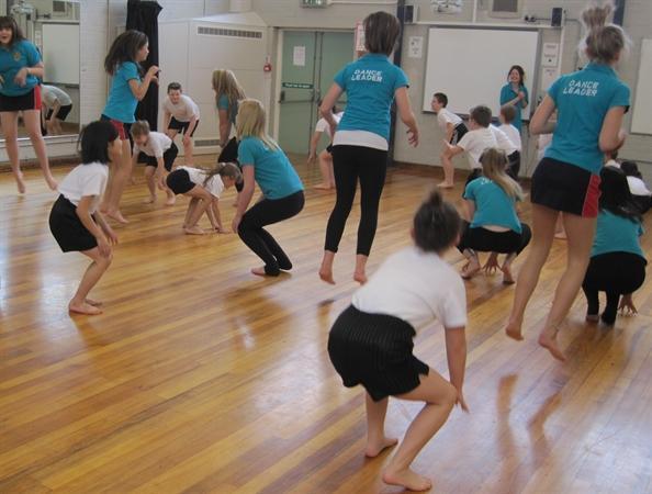 Ullswater Dance @UCC (Mar 14)