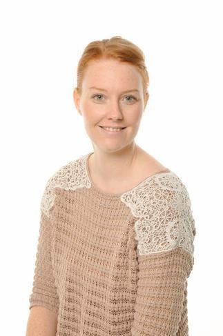 Mrs Charlotte (Lottie) Williams Part-time Teacher