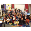 Book Day. Friday 11th October 2013
