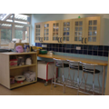 Food technology room