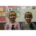 Nursery Outstanding Pupils - December 2014