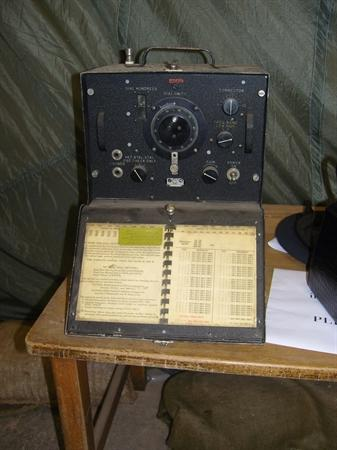 Radio Messages