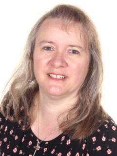 Mrs Adele Seaman - Year 1 HLTA