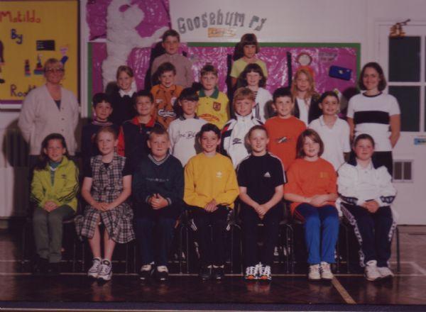 1998 Class (