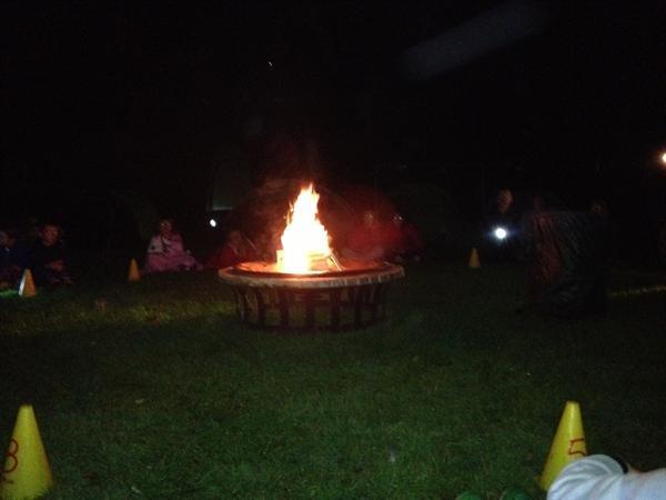 Year 3&4 Camping Trip