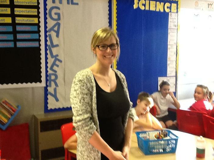 Mrs Rebecca Daysh- Assistant Headteacher & SENCO