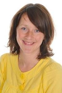 Mrs Kelly - Year 5 Teacher