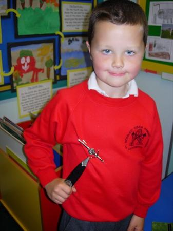 Thank you for sharing your Scottish artefacts