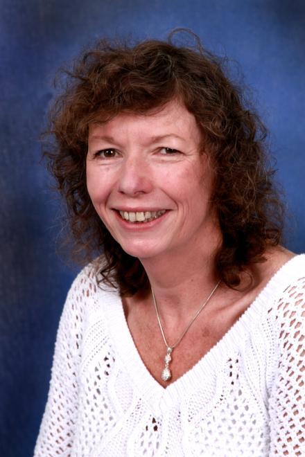Mrs Janet Ryan, Regular Supply Teacher