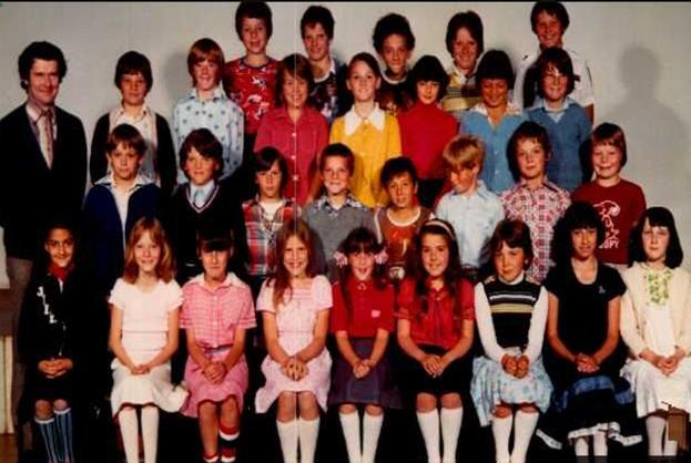 1970s - Junior Class