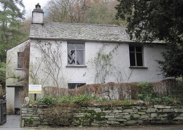 Dove Cottage (Feb 2014)
