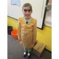 Mrs Trunchbull