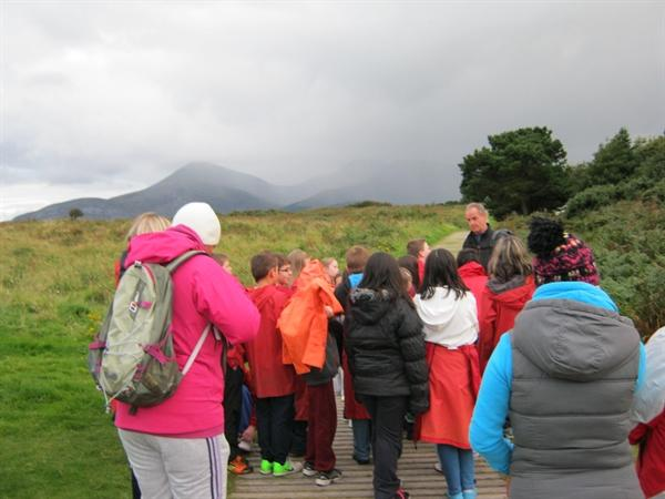 Lost In The Mournes!