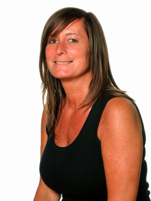 Mrs S Russell - Finance Manager