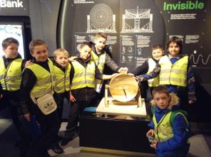 December 2013 - Jodrell Bank Discovery Centre - Year 5. 9