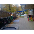 Nursery & Reception Outside Space