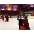 To finish our Winter topic Year 5 went Ice Skating