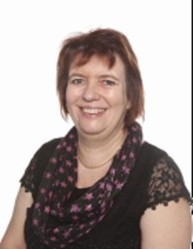 Mrs D Rollings - Year 1 Teacher (Part Time)