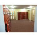 KS2 lockers