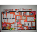 Houses and Homes Display (FS/Year 1)