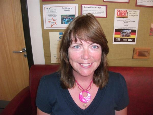 Tracey Pett Year 6 TA/Yr 4 (Fri)