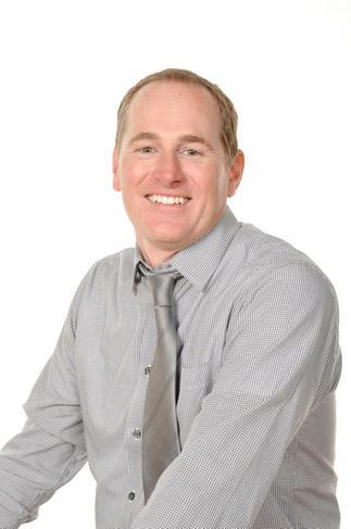 Mr M. Bennett (Deputy Headteacher)
