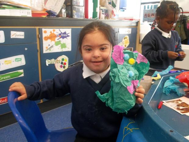3D Modelling making animals