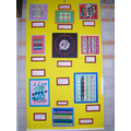 Weaving by Reception