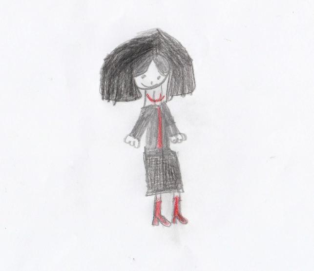 Mrs Brennan - Teacher