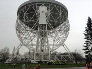 December 2013 - Jodrell Bank Discovery Centre - Year 5. 16