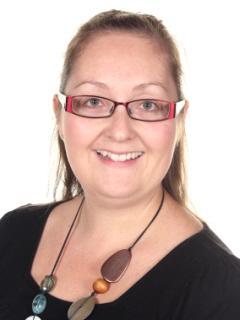 Class 8 - Mrs Becky Sawford - Team Leader