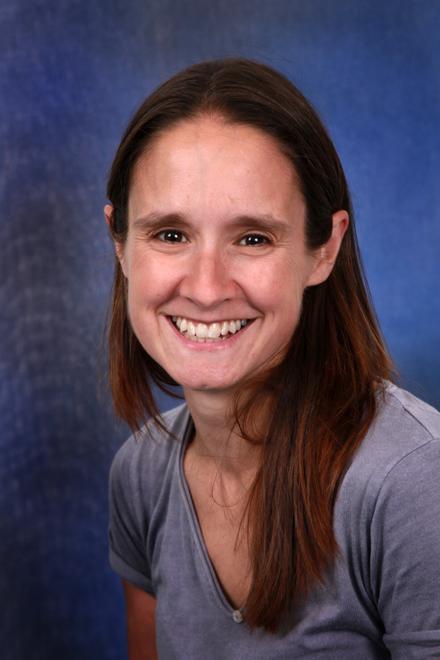 Mrs Liz Martin, Crow Point Cl 1 Teacher, Music.