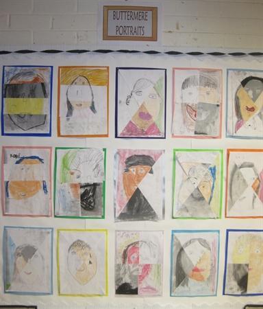 Buttermere Portraits