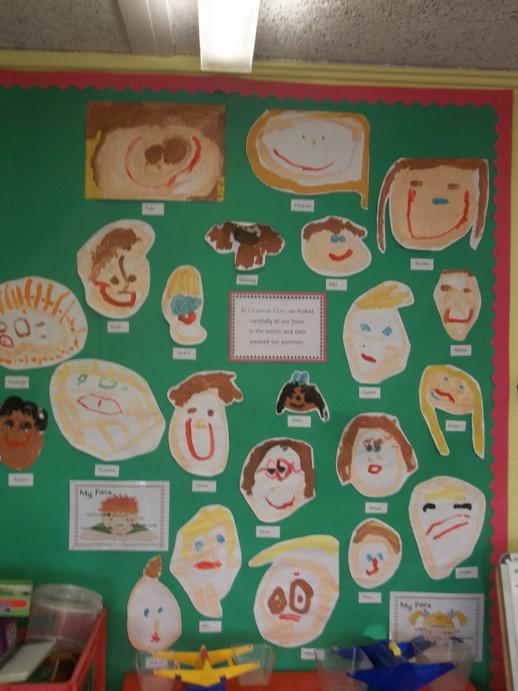 Our Portraits