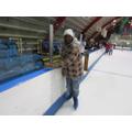 Sam Ice skating week 2 (19-10)
