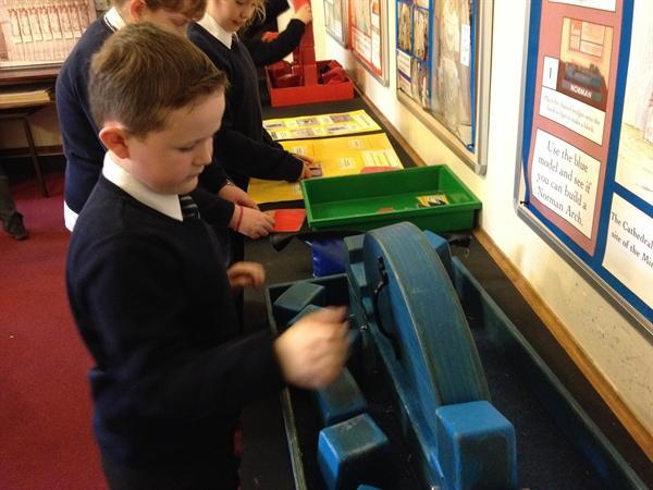 Education Centre Activities