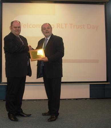 The Rowey Trust Partnership Day