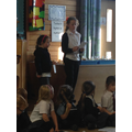 Christingle Poems