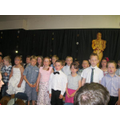 Y2 leavers assembly 2011