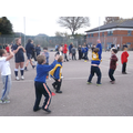 Netball at Teign - Years 3 and 4