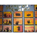 Year 1 Mexican Sunsets